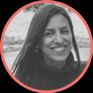 Cecília Schiera - fundadora do TagHope