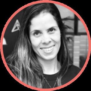 Lidia Pessoa - fundadora do TagHope
